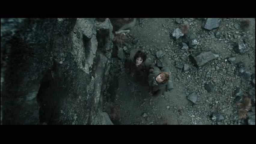 Фродо&Сэм