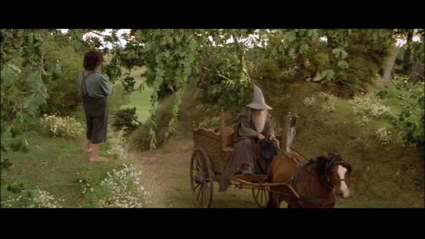 Гэндальф_и_Фродо